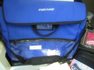 Fiscars Tote Bag