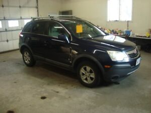 2009 SATURN VUE XE AWD $5800 TAX'S IN CHANGED INTO UR NAME