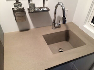 Custom concrete countertops and more London Ontario image 8