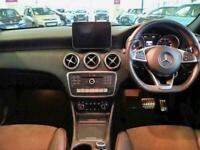2016 Mercedes-Benz A Class A220d AMG Line Executive 5dr Auto Hatchback Diesel Au