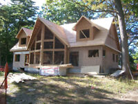 Skilled Carpenter Wanted