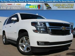 2016 Chevrolet Tahoe LT Local | One Owner | PST Paid