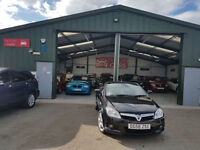 2007 Vauxhall/Opel Tigra 1.4i 16v ( a/c ) Exclusiv PX TO CLEAR
