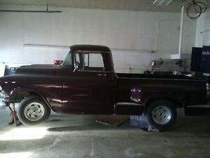 1956 GMC 1/2 ton Custom