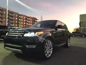 Range Rover Sport Diesel HSE 2016