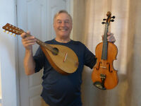 Guitar and stringed instrument service & repair