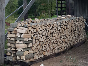 Firewood For Sale (Dunnville)