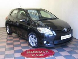 2011 Toyota Auris 1.6 TR Valvematic AUTOMATIC, 1 Lady Owner, 17,000 Miles