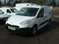 PARTNER 1.6HDi 2013 ONE OWNER FULL SERVICE HISTORY 11 STAMPS £4295 NO VAT