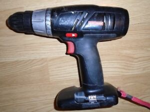 Craftsman Drill  for sale