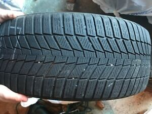 Continental Winter Contact 235/50/R18 HP Snow Tires