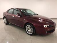 2006 Alfa Romeo 159 1.9 JTS Turismo 4dr