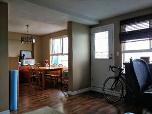 Summer term sublet in Uptown Waterloo (1 bedroom)