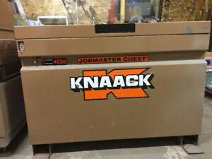 KNAACK Jobmaster Tool Chest 25.25 cu ft