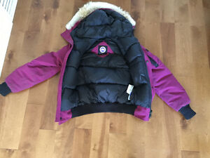 Chilliwack Berry color Canada Goose
