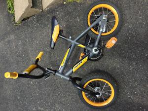 Toddler/ preschooler bike