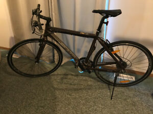 Scott road bicycle for sale