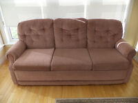 LAZYBOY Hide-a-bed Sofa- Queen Size