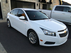 2011 Chevrolet Cruze Eco Berline