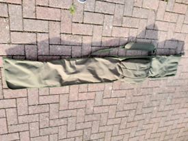 NGT 3 rod holdall
