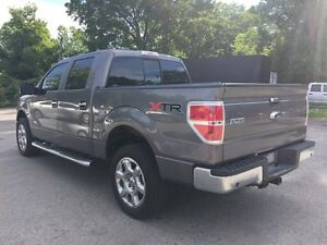 2014 FORD F-150 XLT * 4WD * SUNROOF * REAR CAM * LIKE NEW London Ontario image 4