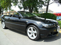 BMW 318 2.0 2006 SE CONVERTIBLE COMPLETE WITH M.O.T HPI CLEAR INC WARRANTY
