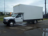 Calgary Movers $75/h (1 Truck with 2 Guys) 587-226-1100