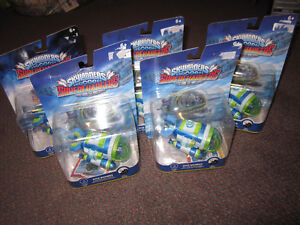 Skylanders SuperChargers Vehicle Dive Bomber Character Packs