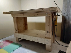 Workbench Very Solid
