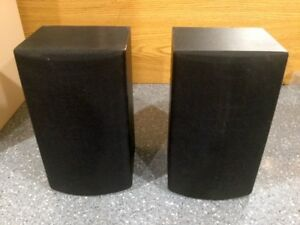 Speakers (Perfect for garage or workshop)