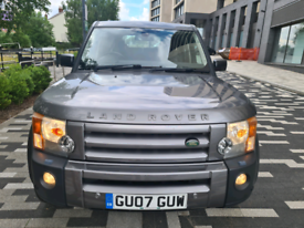 LAND ROVER DISCOVERY 3 2.7 TDV6 AUTOMATIC + FULL SERVICE HISTORY +
