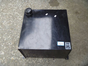 10 gallon universal reservoir