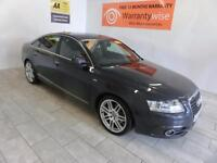 2010 Audi A6 Saloon 2.0TDI ( 170ps ) Le Mans ***BUY FOR ONLY £43 PER WEEK***