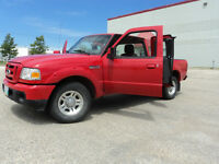 2011 Ford Ranger Sport Ext Cab  SAFETIED  PRIVATE SALE NO GST