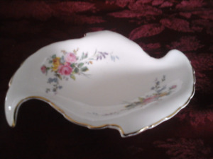 FINE BONE CHINA CANDY DISH, ROYAL DOULTON