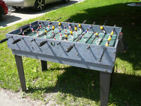 Game Table - Table a Jeux