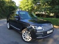 2015 Land Rover Range Rover 4.4SD V8 VOGUE SE * PAN ROOF * WINGED HEADRESTS * TV