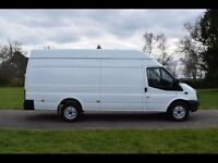 Man & Van pick up and removals service. Fully Insured Honest and reliable transportion for hire.