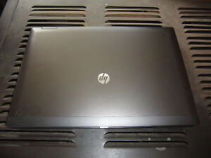 HP ProBook 6560b i5 laptop computer -Windows 7 Pro