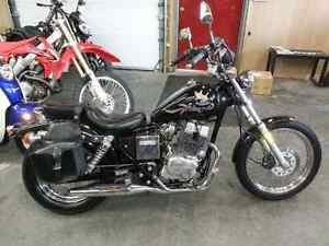 *REDUCED TO SELL* 1986 Honda Rebel 250cc