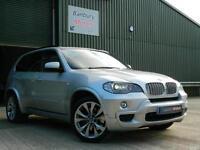 BMW X5 3.0sd M Sport Station Wagon 5d 2993cc auto
