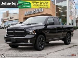 2019 Ram 1500 Classic   - Express Package - $135.02 /Wk