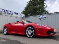 Ferrari F430 4.3 ( 490bhp ) Semi-A F1