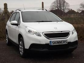 Peugeot 2008 Access Plus 5dr PETROL MANUAL 2013/63