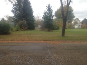 Beautiful Double Lot in Canora