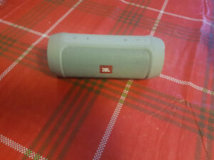 JBL  small Bluetooth speaker used but in excellent condition