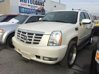 Which of These Vehicles Would You Want to Own - ESCALADE