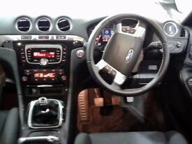 2014 FORD S MAX 2.0 TDCi 163 Titanium 5dr MPV 7 Seats