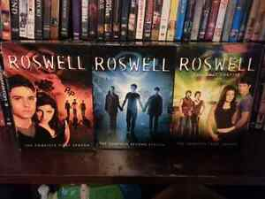 Roswell Series