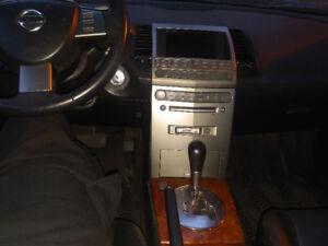 2005 Nissan Maxima SE Sedan